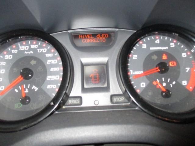 Renault Mégane 2.0 Turbo Sport3