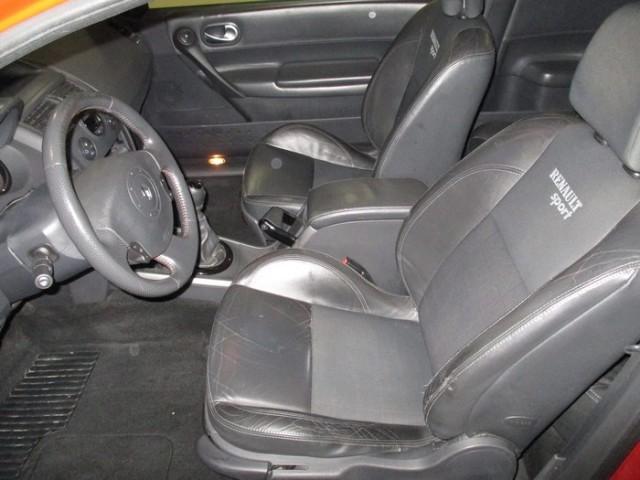 Renault Mégane 2.0 Turbo Sport6