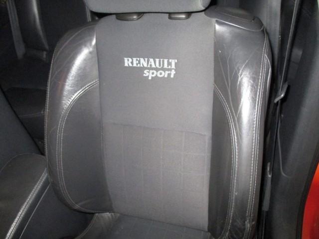 Renault Mégane 2.0 Turbo Sport7