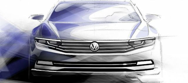 vw-passat-2015 car of the year