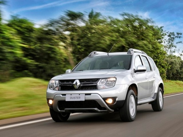 novo renault duster 2016 mais aguardado do ano