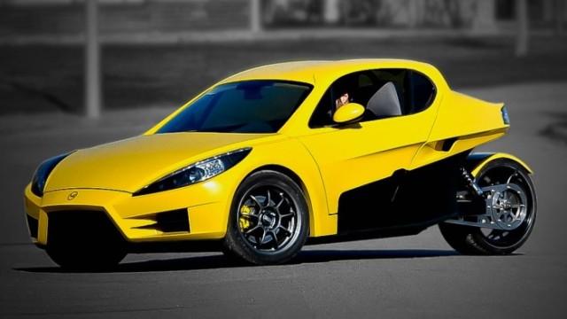 Carro mais aguardado do ano 2016 Veeco aberto