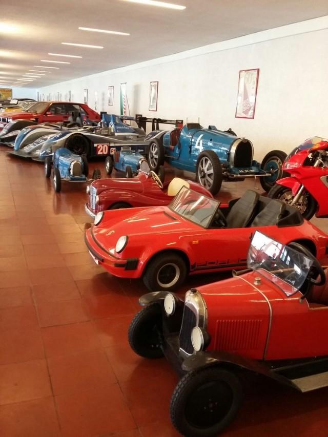 Museu carro do Caramulo carros antigos