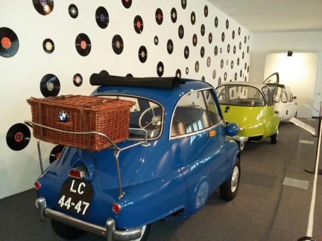 Museu carro do Caramulo carros portugueses